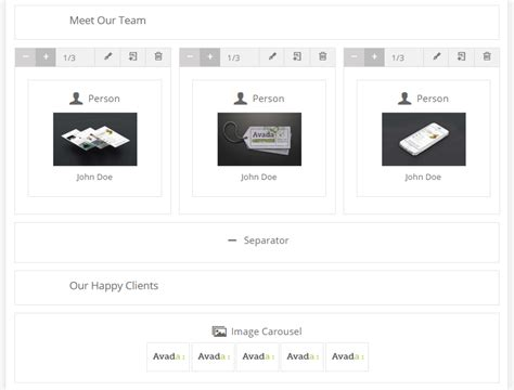 Avada Theme How To Custom Templates From 4 To 5 by Divi Or Avada Most Popular Themes Compared