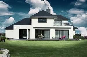 Construire Une Maison : faites construire pour avoir une maison votre image ~ Melissatoandfro.com Idées de Décoration