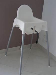 Chaise Haute Bar Ikea : chaise haute ikea prix table de lit ~ Teatrodelosmanantiales.com Idées de Décoration