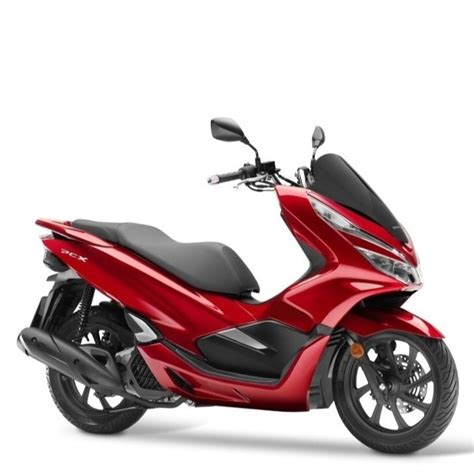 Honda Pcx 2018 Abs by Pcx 125i Abs 2018 Bizziccari It