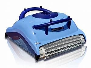 Robot Piscine Electrique : robot piscine lectrique dolphin vitrium brosses picots ~ Melissatoandfro.com Idées de Décoration
