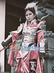 Cosplay Costumes Chinese