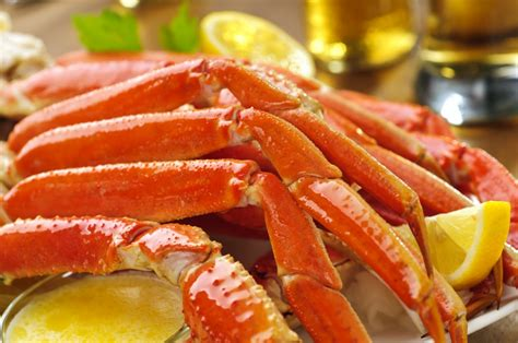 how to make snow crab legs great ogeechee seafood fest