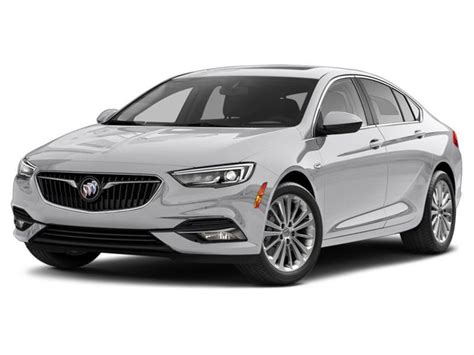 Buick Regal All Wheel Drive by 2018 Buick Regal Sportback Gs 4dr All Wheel Drive