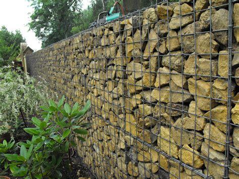 gabion fences