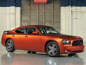 Dodge Charger Specs