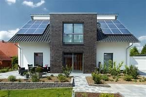 Baukosten Pro Qm Wohnfläche Einfamilienhaus : gussek haus unsere themen ~ Frokenaadalensverden.com Haus und Dekorationen