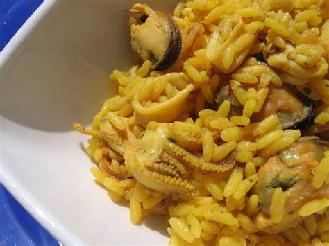 choumicha cuisine marocaine riz aux fruits de mer choumicha cuisine marocaine