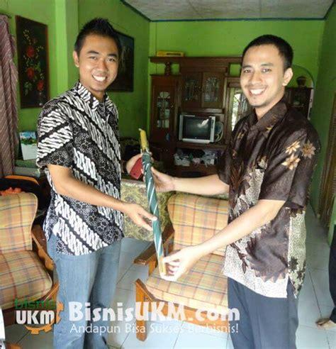 *nsfw* welcome to my kingdom! Sukses Mengolah Peuyeum Bandung Menjadi Makanan Modern