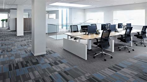 Best Flooring Solutions For A Perfect Office Space