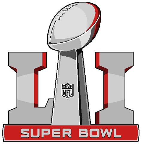Library Of Super Bowl 2017 Png Freeuse Stock Png Files