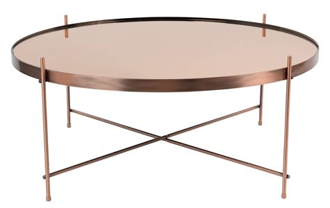 Of Table by Cupid Large Coffee Table Zuiver