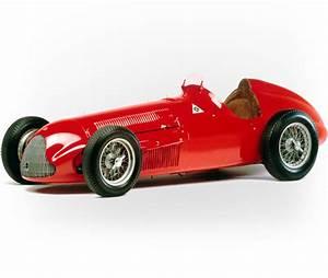Enzo Ferrari History Birth Of A Legend