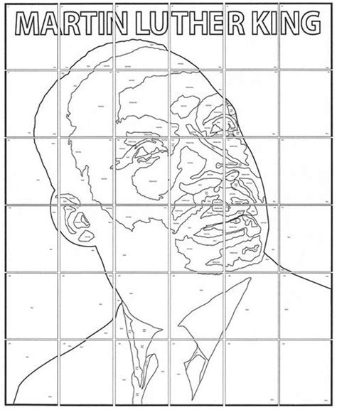 martin luther king mural martin luther king art projects
