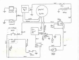 Aeon 90 Wiring Diagram  Aeon  Wiring Examples And Instructions