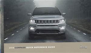 2019 Jeep Compass Trailhawk Owners Manual