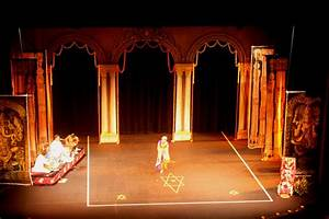 Stage Decor dance concert stage decor, backdrops