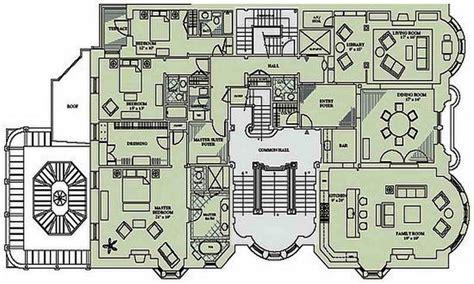 american mansion house plans schmidt gallery design