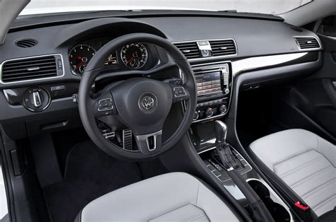 2014 Volkswagen Passat Sport Long Term Update 1 Motor Trend
