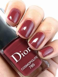 dior be dior nail polish
