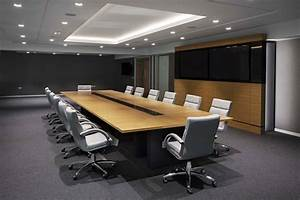 Office, Boardroom, Fit, Out, London