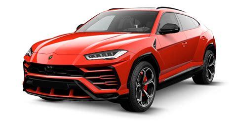 Al Volante Listino Auto Listino Lamborghini Urus Prezzo Scheda Tecnica Consumi