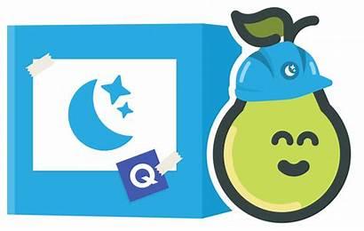 Deck Flashcard Factory Peardeck Pear App Session