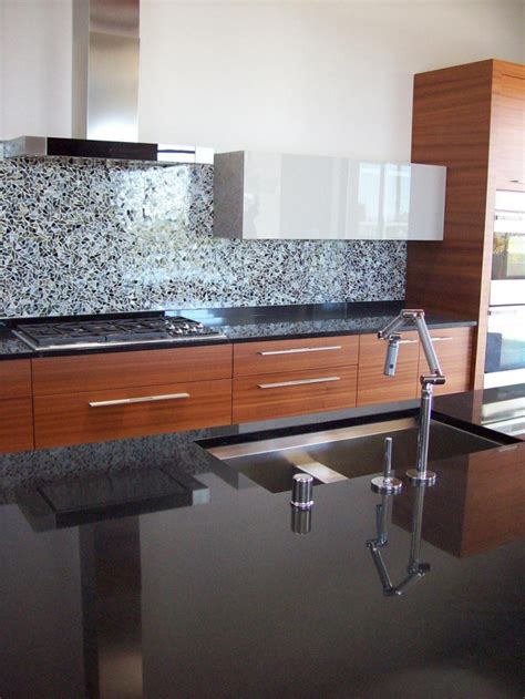 stylish kitchen countertop designs ideas plans