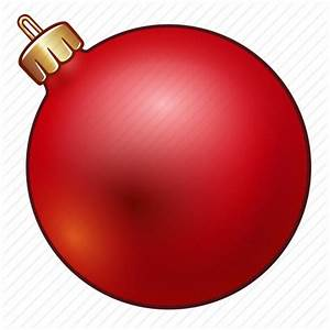 Red And Gold Christmas Ornament Png Available Formats Svg ...