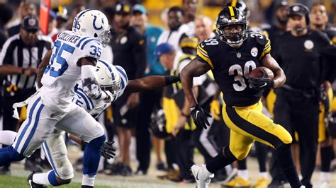steelers  panthers nfl preseason week    expect