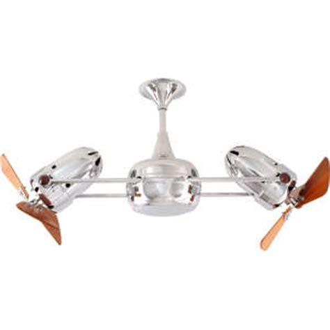 Dual Motor Ceiling Fan With Light by Ceiling Dual Fan