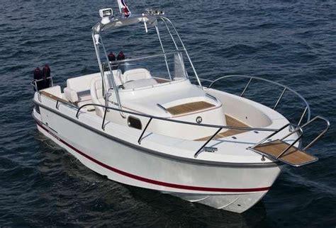nimbus nova   guenstig zu kaufen boote yachtende