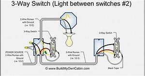 3 Wire Light Diagram