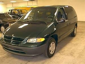 1998 Dodge Caravan - Pictures
