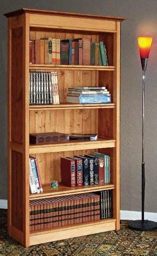 hidden compartment bookshelf canadian woodworking