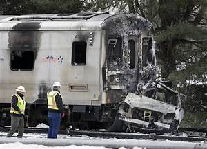 Preliminary report released on deadly commuter train crash ...