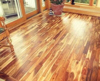 Acacia Flooring  Ultimate Guide Including Infographic