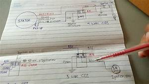 How To Wiring Diagram Cdi 4  5  6 Wire