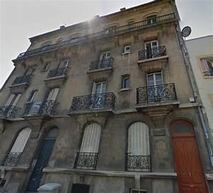 Appartement Nancy Achat : vente appartement nancy 54000 la une de l 39 immo ~ Melissatoandfro.com Idées de Décoration