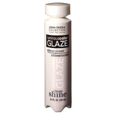 frieda color glaze frieda luminous color glaze clear shine reviews in