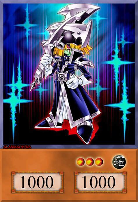Silent Swordsman Deck 2014 by Silent Swordsman Lv3 By Alanmac95 On Deviantart