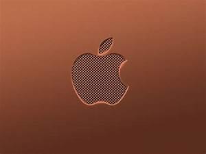 Apple Imprint Logo Wallpaper - HD Wallpapers