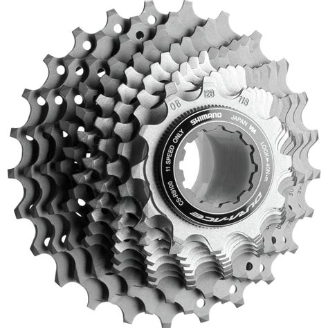 cassette shimano shimano dura ace cs r9100 11 speed cassette backcountry