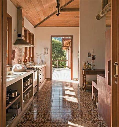 cocina decoracion deco pinterest cocinas casas  campo