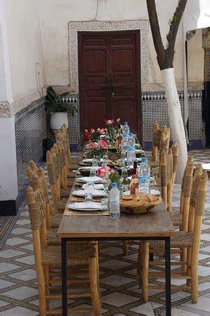 mad鑽e cuisine souk cuisine marrakech marokko anmeldelser