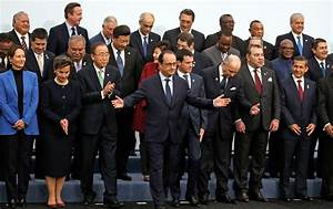 To Global Leaders at COP21: Be Like the Ents | The Nation