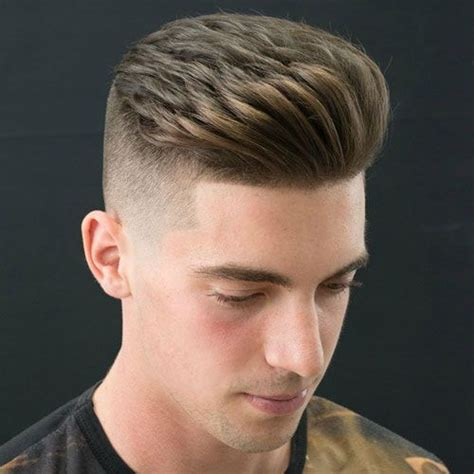 gaya rambut pria images  pinterest male