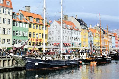 9 Places To See In Copenhagen Independent People