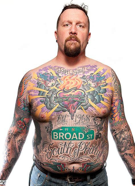 pennsylvania festival  tattoos