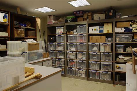 our house storage room facilities edinburgh hacklab